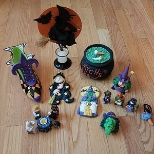 Other - BeWITCHing Halloween Grouping